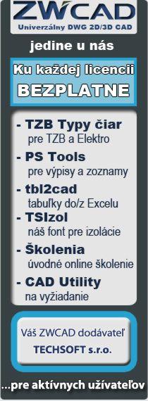 Online nákup ZWCADu