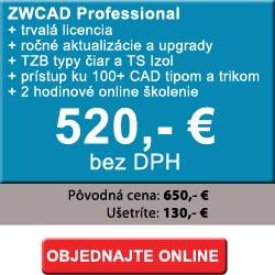 ZWCAD + BONUSy