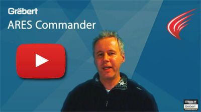 ARES Commander - Predstavenie