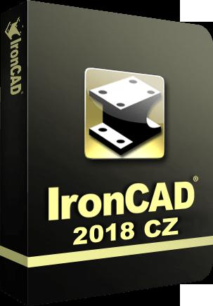 IRONCAD 2018