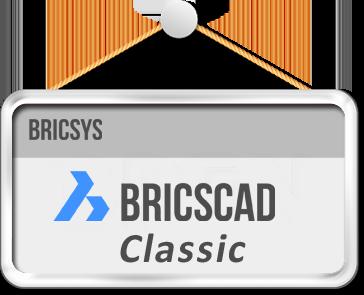 BricsCAD Classic