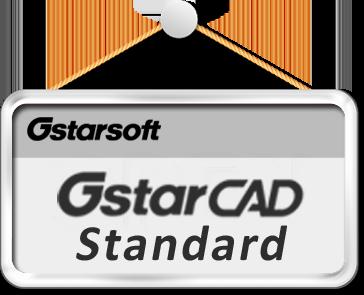 GstarCAD Standard