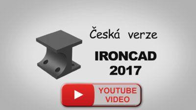 IRONCAD - CZ verze
